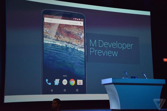 Android M系统